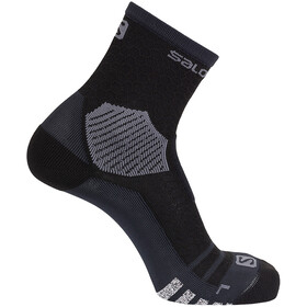Salomon NSO Long Run Socks black/ebony